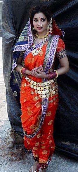 Rupali Bhosale photos