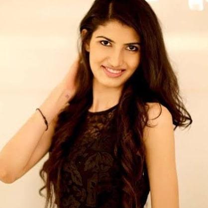 Aishwarya Sheoran miss india photos 2016