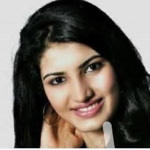 Aishwarya Sheoran photos