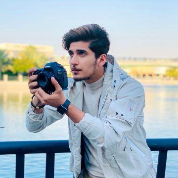 Photos of Bhavin Bhanushali