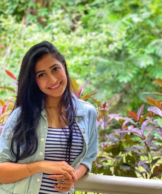 Dhanshree Verma