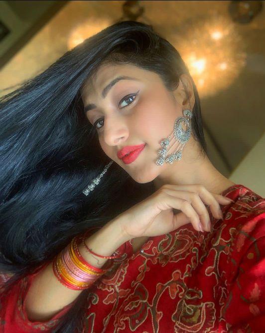 Photo of Dhanshree Verma