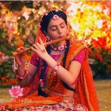 Photo of Radha