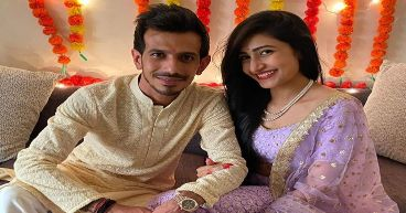 Photo of Dhanshree and Chahal