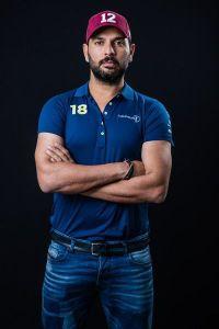 Yuvraj Singh Bio