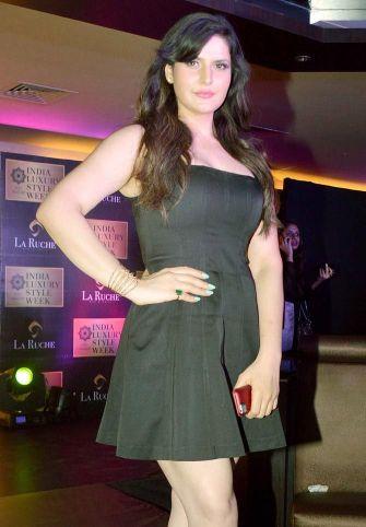 Photos of Zareen Khan