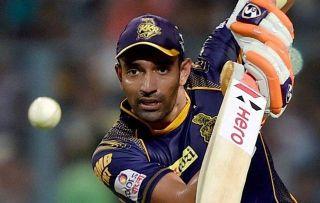 Robin Uthappa Cricket Career