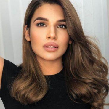 Hot Photo of Naina Singh