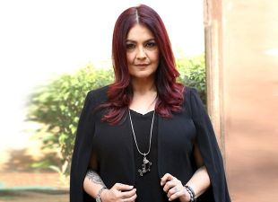 New photo of Pooja Bhatt