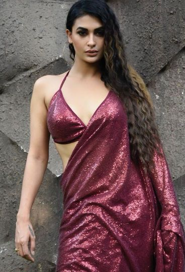 Sexy photo of Pavitra Punia