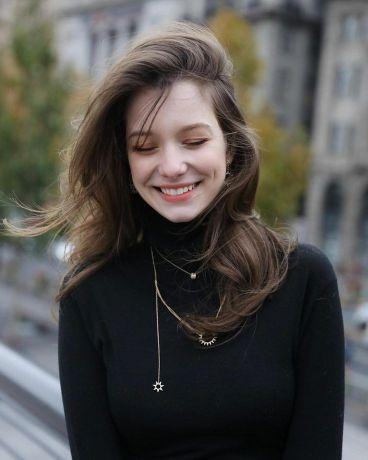 Anastasia Cebulska images