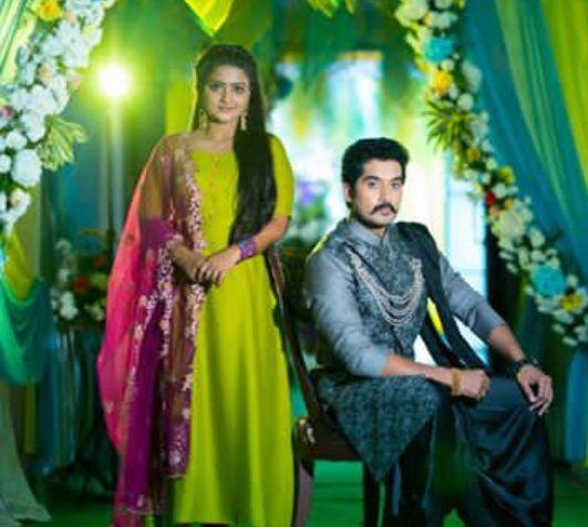 Nirupam Paritala photos