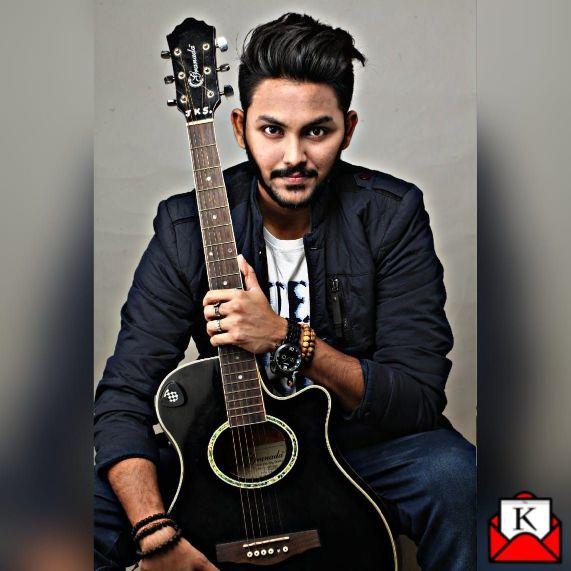 Son of Kumar Sanu