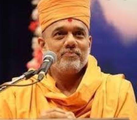 Gyanvatsal Swami Photo