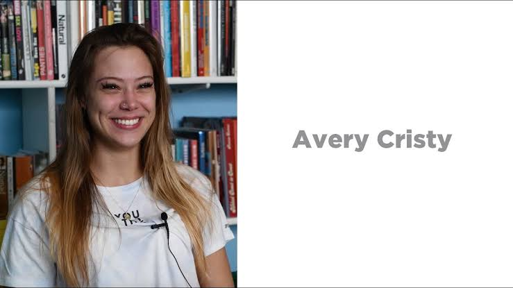 Avery Cristy images