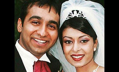 Kavita Kundra marriage images