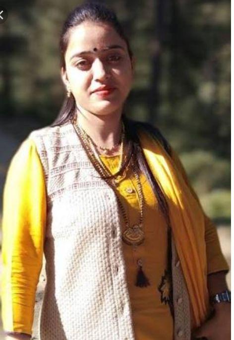 Reena Thakur photos