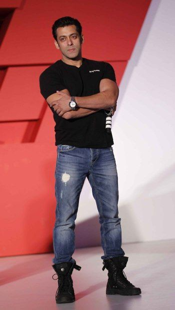 Best photo of Salman Khan