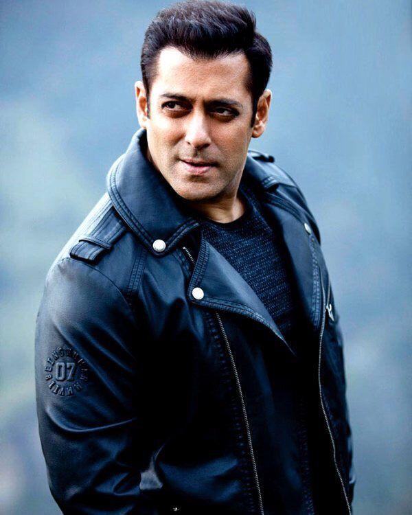 Wallpaper photo of Salman Khan