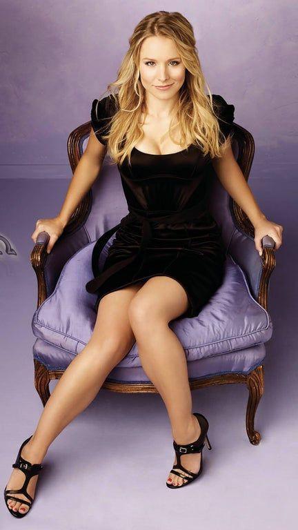 Hot image of Kristen Bell