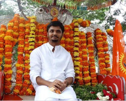 Vinay Guruji images