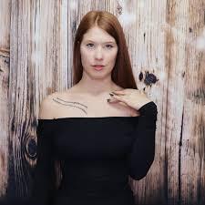 Ginger Asmr images