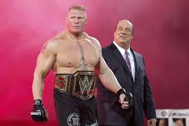 Brock Lesnar photo