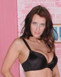 Angie George pics
