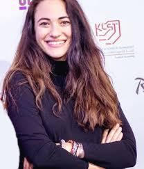 Melissanthi Mahut role of assassin's Creed