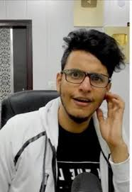 YouTuber of Triggered Insaan