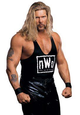 Best fighting Pics of Kevin Nash