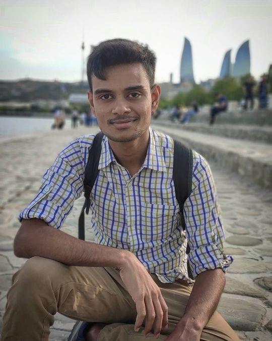 Nomad Shubham photo