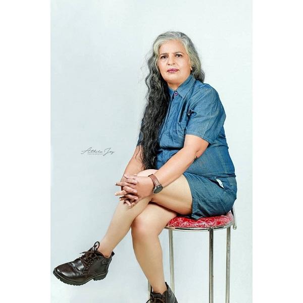 Rajini Chandy best images