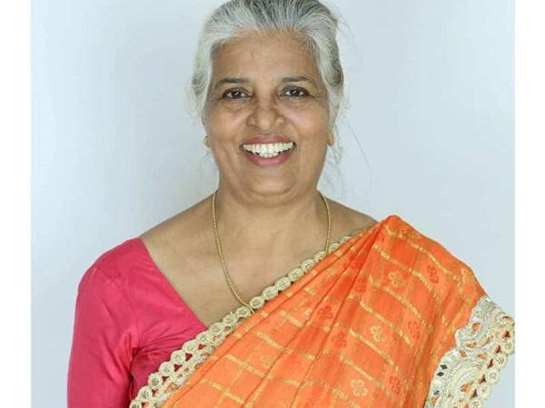 Pics of Rajini Chandy
