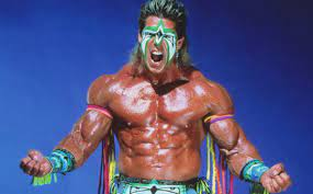 Ultimate Warrior Photo