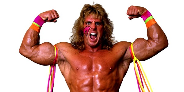 Pics of Ultimate Warrior