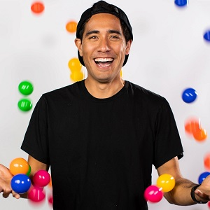 Best images of Zach King