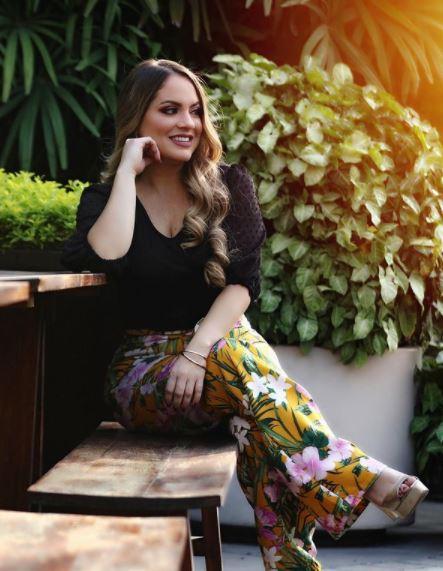 Best Pics of Verónica Camacho