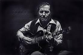Guitar image of Charles Wayne Day