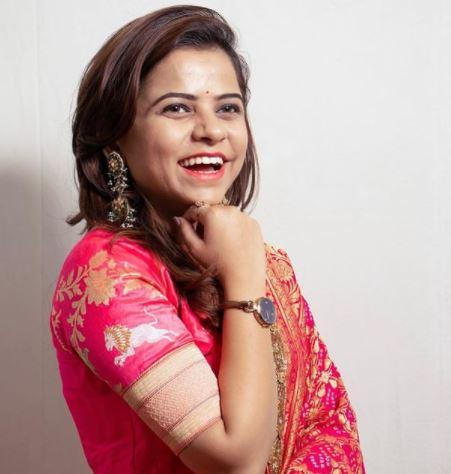 pics of Kartiki Gaikwad