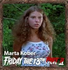 Pics of Marta kober