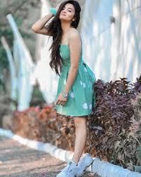Hot Pics of Aryanshi Sharma