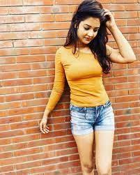 Hot pics of Aakansha jangir