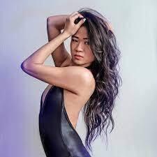 Elina Hsiung photo