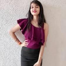 Hot photos of Krati Saini