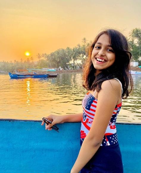 Anushka Babar