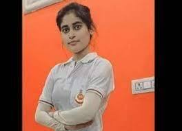 Sabiya Saifi